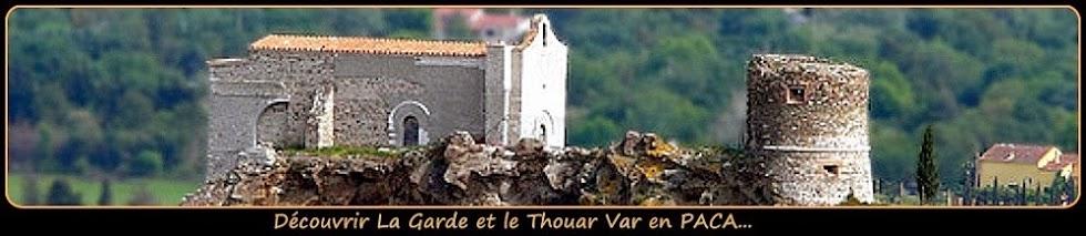 ➽ Découvrir le Thouar et La Garde (Var) en PACA par Blogmontagne ~