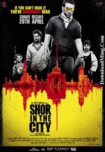 Shor in the city (2011) online y gratis