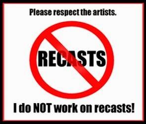 No Recasts