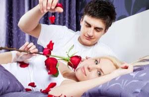 La plus jolie déclaration d'amour romantique