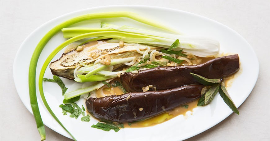 Gartenblog geniesser garten auberginen asiatisch for Gartenmobel asiatisch