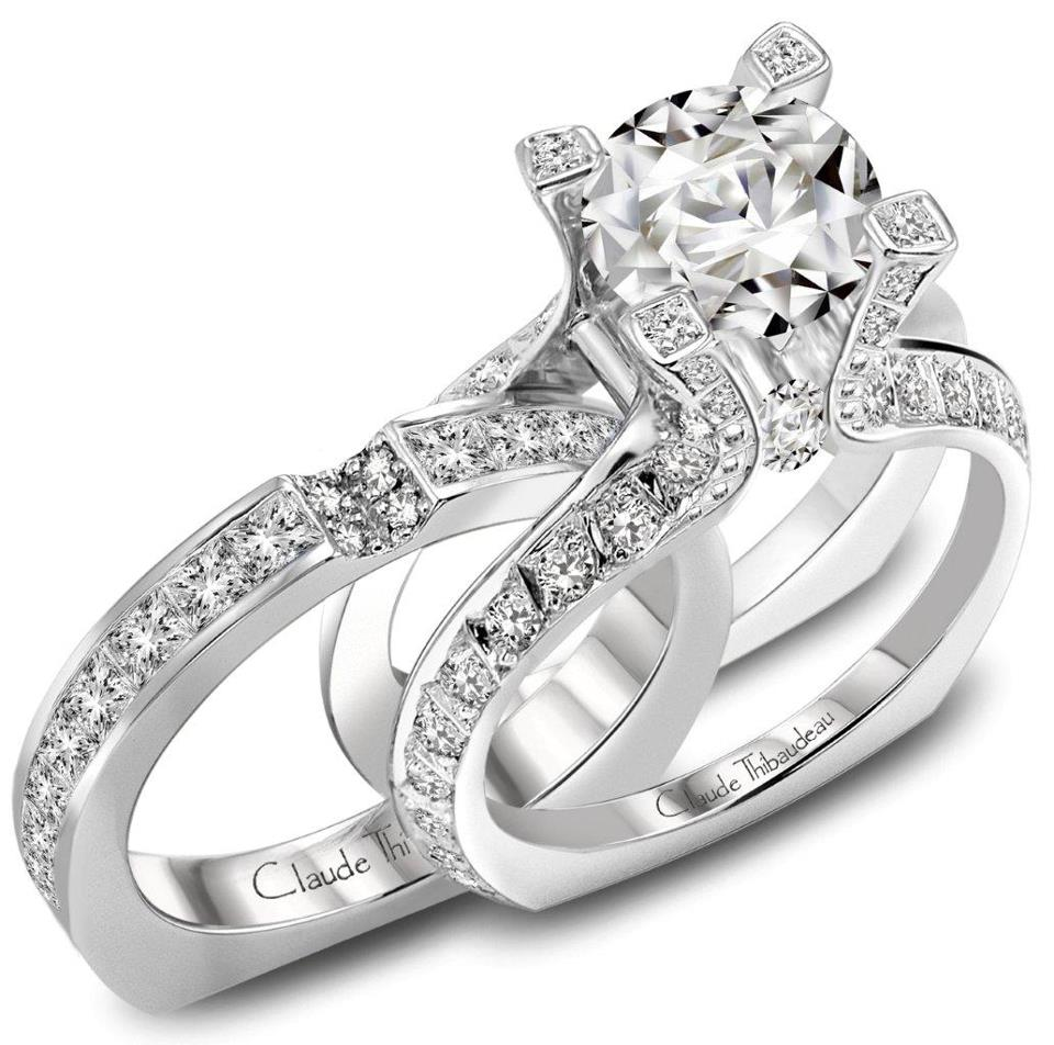 Most Expensive Wedding Rings home decor Lauxus
