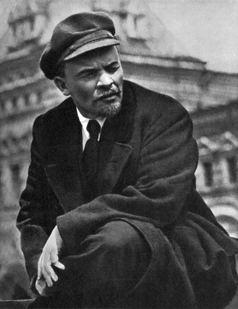 an introduction to the life of vladimir ilich ulyanov Vladimir ilyich ulyanov, better known by the alias lenin (22 april 1870 – 21  january 1924), was  settling into a family life with nadya's mother elizaveta  vasilyevna, in shushenskoye the couple translated english socialist literature  into.