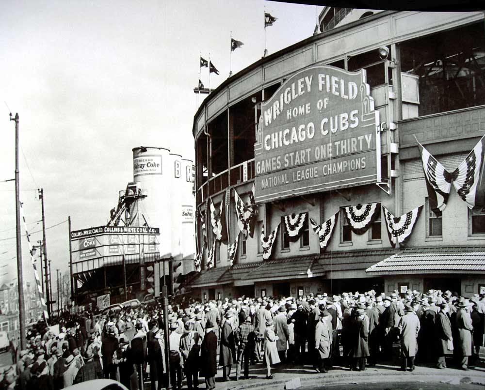 1914 Chicago Cubs season