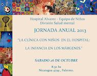 2º JORNADA DEL EQUIPO DE NIÑOS DEL ALVAREZ. OCTUBRE 2013