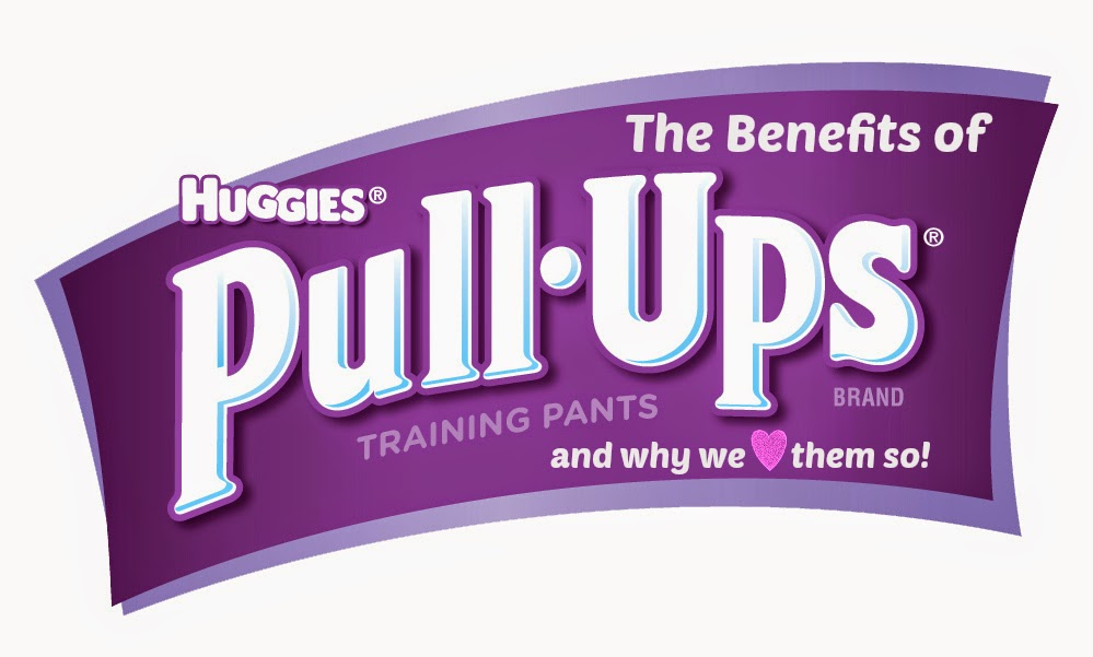 The benefits of Huggies Pull-Ups and why we love them so much!
