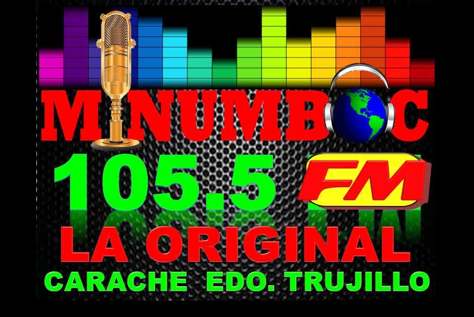 Minumboc 105.5 FM La original
