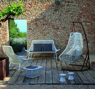 Aluminum Outdoor Furniture, Photo Gallery
