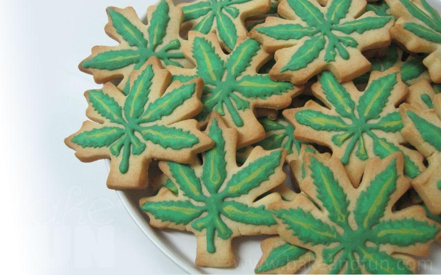 how to make cannabis no bake cookies