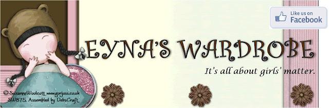 Eyna's Wardrobe