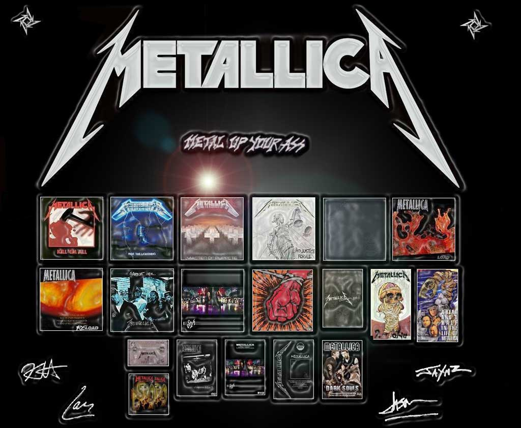 metallica albums - Video Search Engine at Search.com