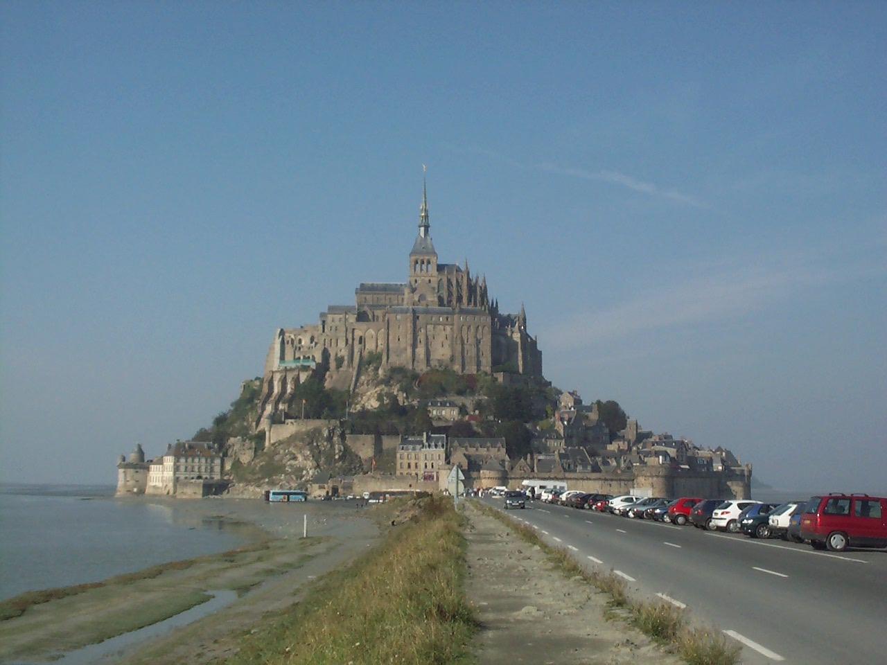 Come Visit France The Beauty Normandy Visit France