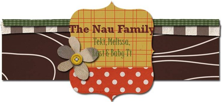 The Nau Family