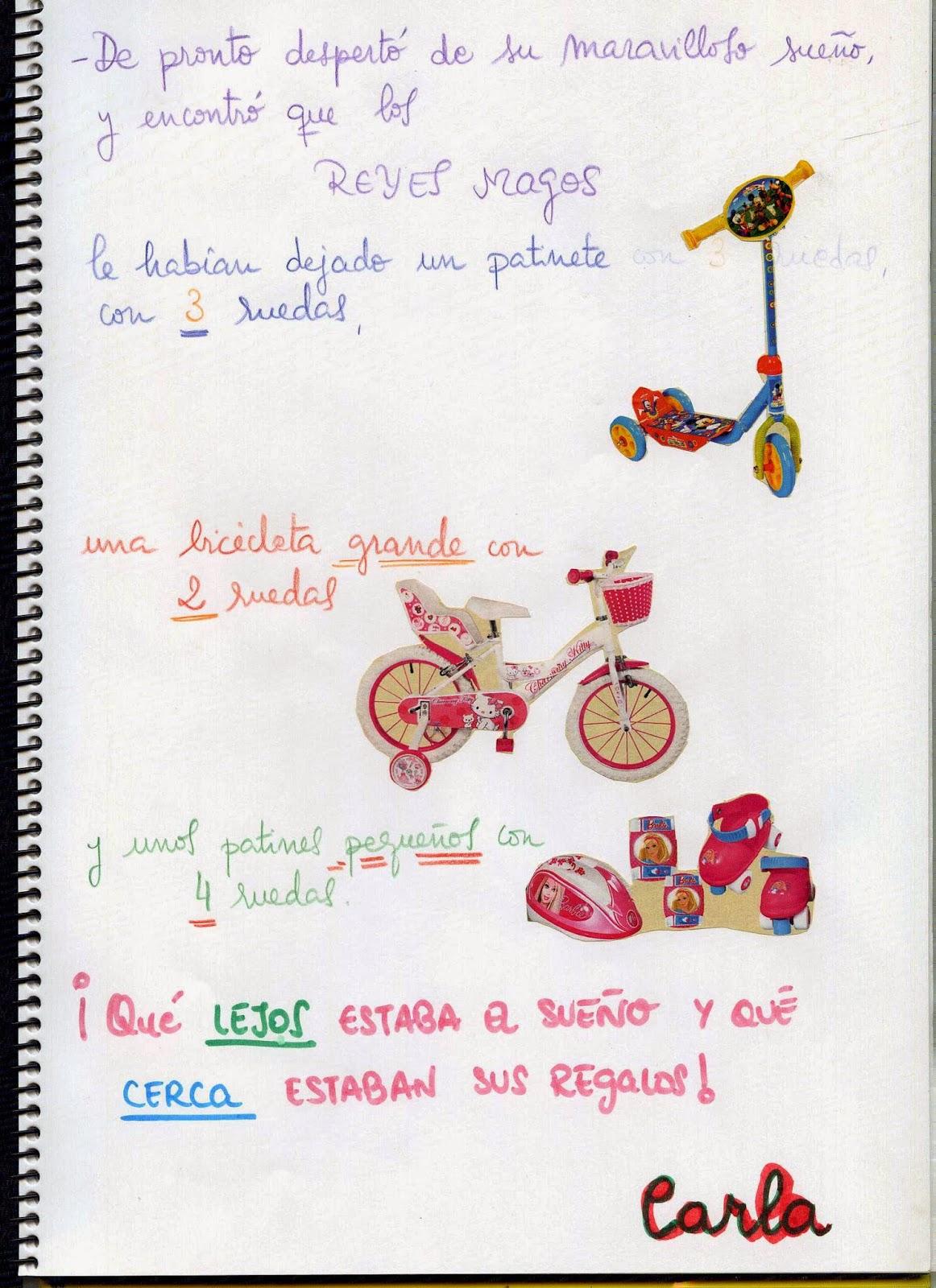 Profe rafa de infantil libro viajero la magia de los - Ideas libro viajero infantil ...