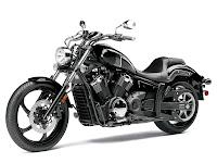 2013 Yamaha Stryker Gambar Motor 5