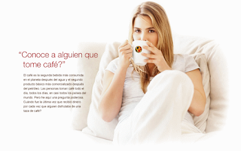 Ya conoces Organo Gold?