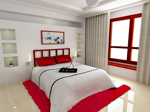 Decora y disena august 2011 - Dormitorios juveniles minimalistas ...