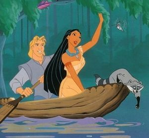 I Adore All Things Disney...