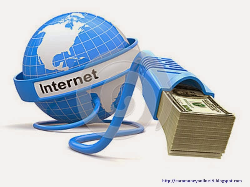 How to make money through the internet free 5.0