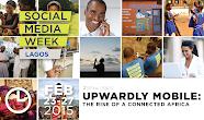 Social Media Week 2015 Schedule