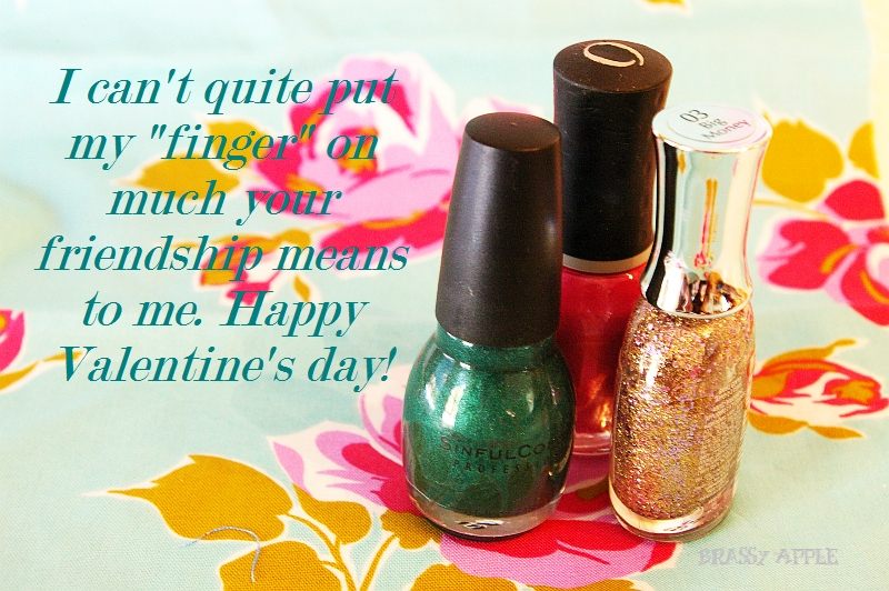 15 non candy Valentines Day gift ideas