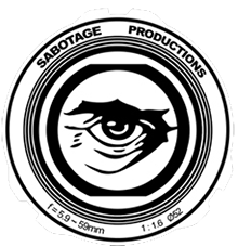sabotage productions ©