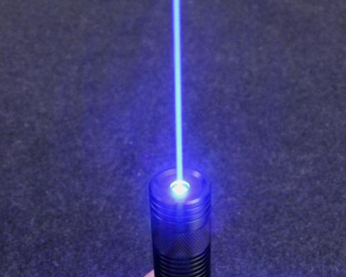 Spartan Laser Pointer 1w Blue Laser Pointer