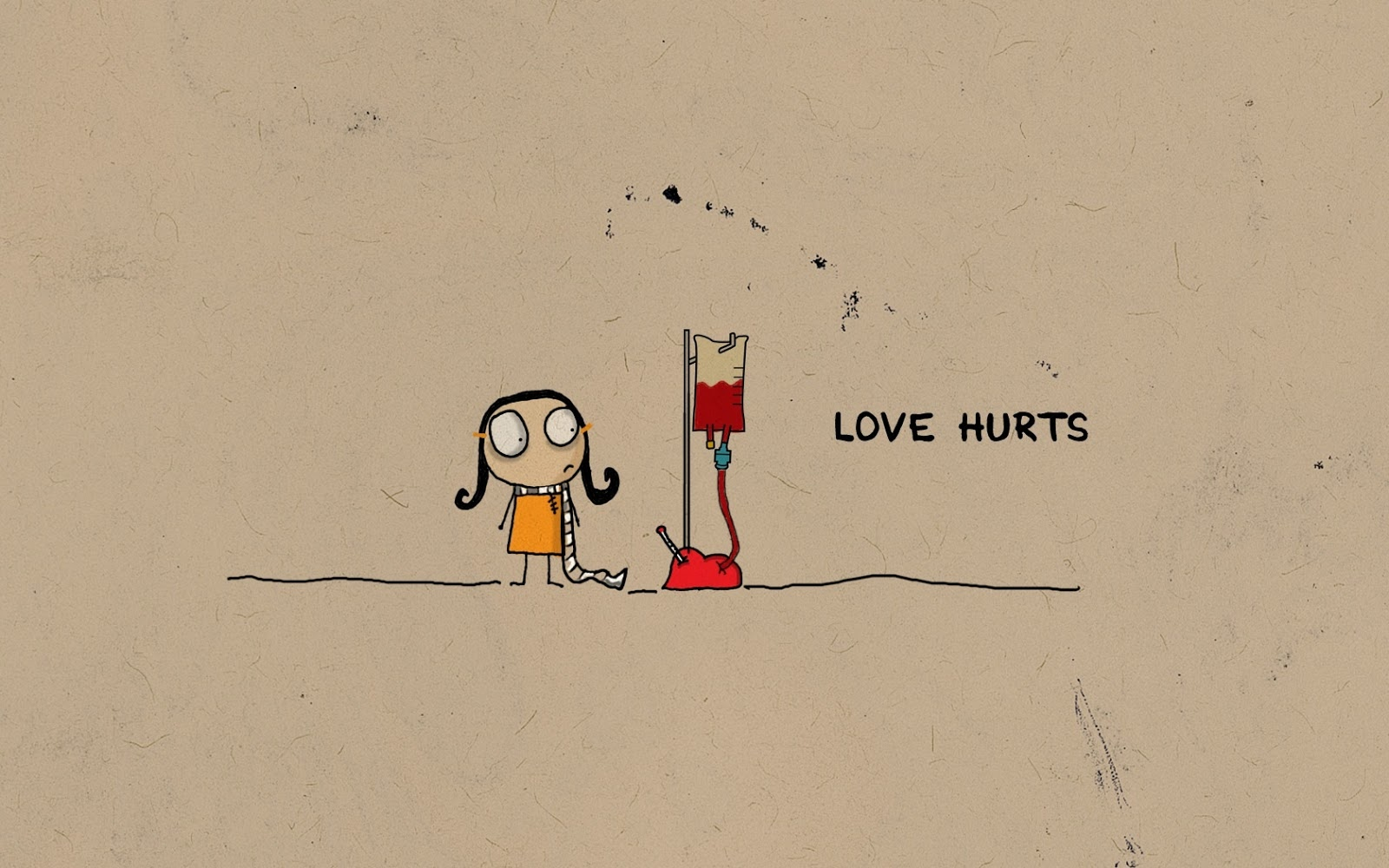 pain of love hurts quotes images for sad heart pixhome