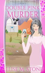Double Pink Murder (Book 4)