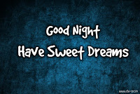 GN Image Good Night Danzer Pic Sweet Dreams
