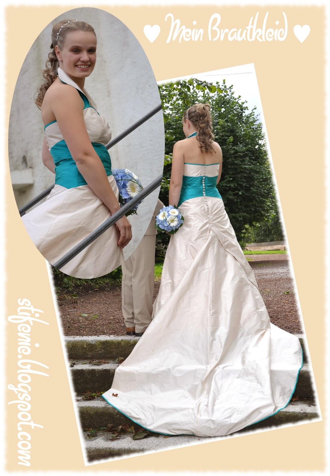 ♥ Mein Brautkleid ♥