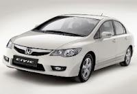 Harga Mobil Honda Civic, Hybrid, Murah, Bekas, 2013, 2014, 2015