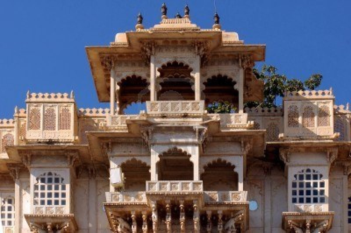 Web Design Company In Udaipur City Palace Udaipur Photo