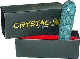CRYSTALX