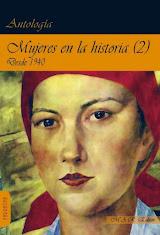 MUJERES EN LA HISTORIA 2