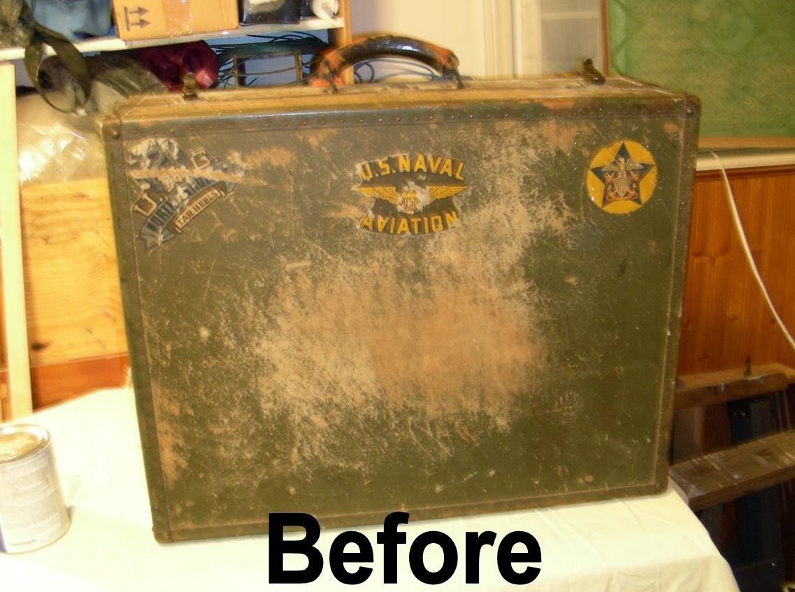 Old Suitcases Destinations Vintage Upcycled Repurposed Stuff Extreme