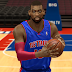 NBA 2K14 Greg Monroe Cyberface