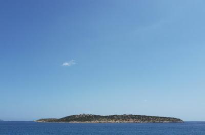 Kri-Kri Island Crete