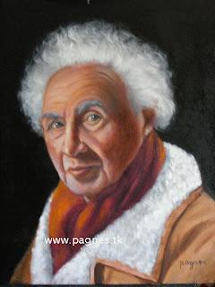 Ritratto di Tommaso Gismondi
