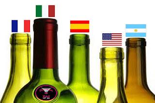 10 paises que son los mayores productores de vino del mundo