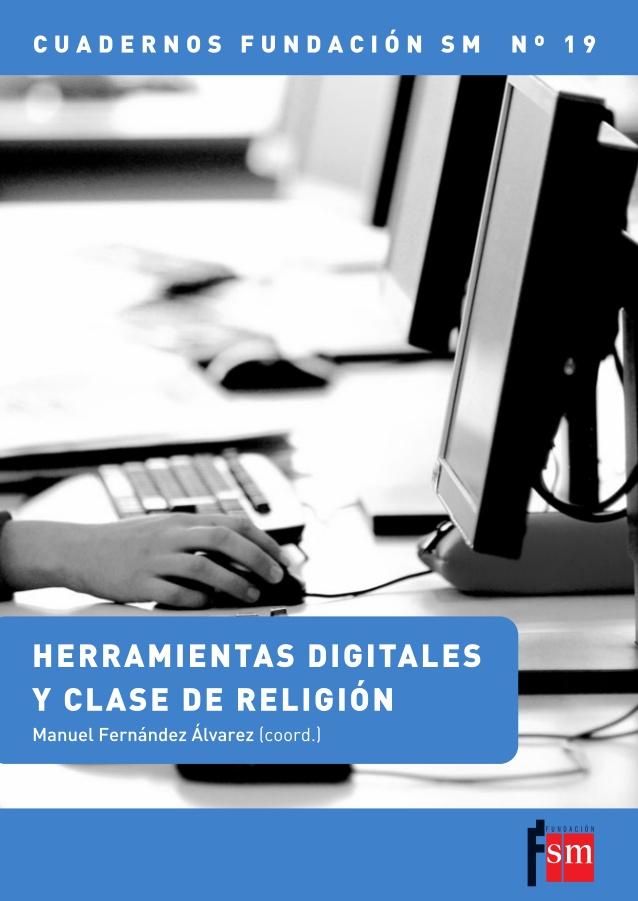 HERRAMIENTAS DIGITALES Y CLASE DE RELIGIÓN.