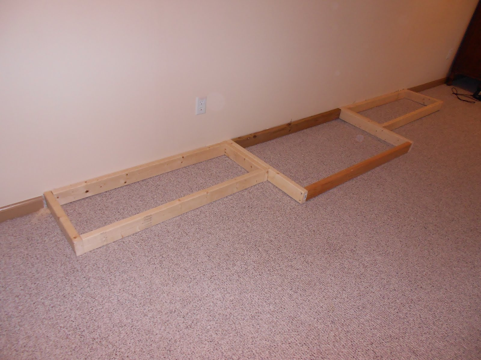 Small Easy Wood Projects : Baby Crib Woodworking Plans - Heirloom Withwithin The Making