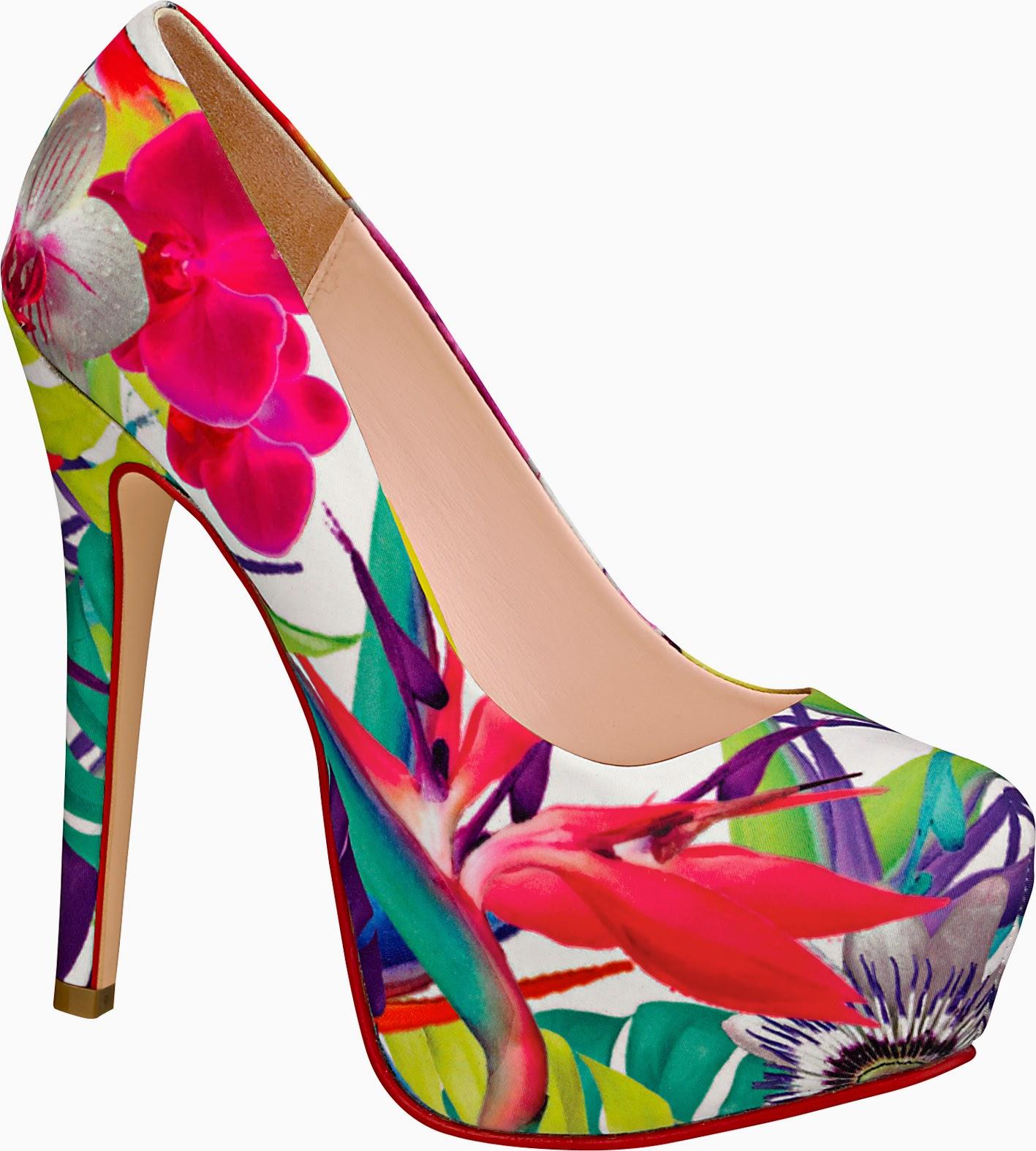 imagenes de zapatillas andrea - imagenes de zapatillas | Zapatos de tacón de moda IMujer