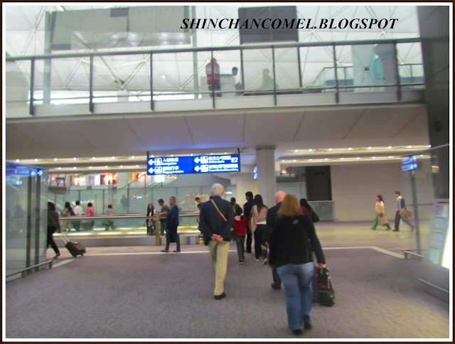 international airport hong kong immigration