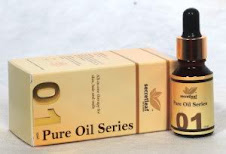 PURE OIL SERIES 01