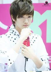 My Handsome Target ♥