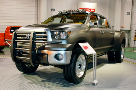 2015 Toyota Tundra Release Date, Redesign, Specs and Price