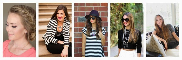 row3 Fab Favorites Link Up: Win A $500 Shopbop Gift Card