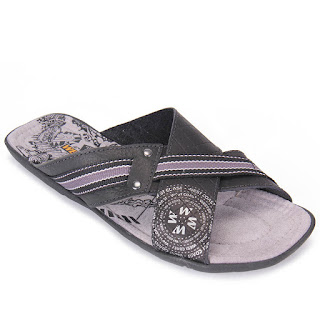 Chinelo masculino slide West Coast - Pés Masculinos