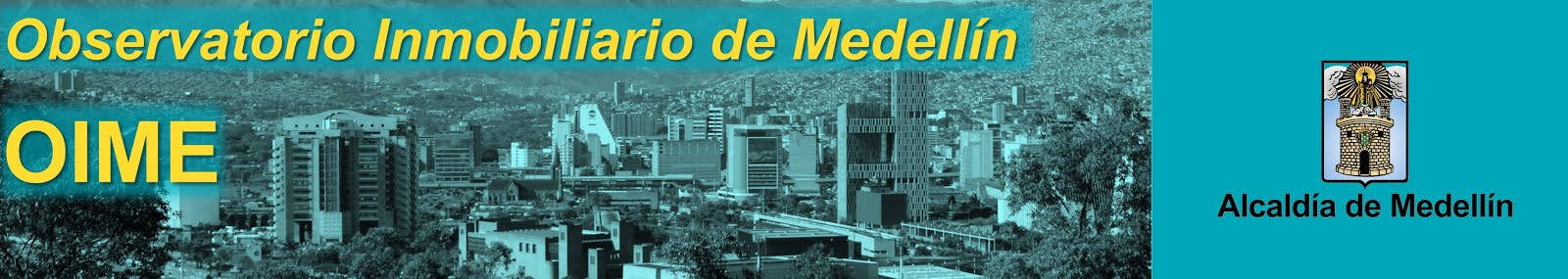 Observatorio Inmobiliario de Medellín